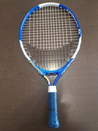 Raquete de ténis Artengo