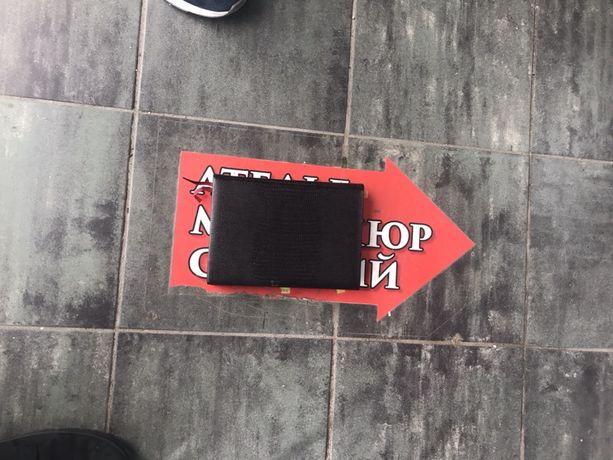 Велике приміщення по бул. Шевченко Т. Г.