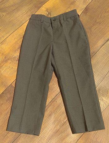 Штаны брюки классика 104см 3-4года