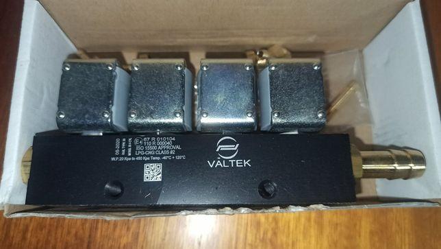 Форсунки ГБО 4ц. 2 Om Valtek Type30