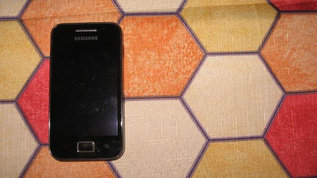 Смартфон Samsung Galaxy Ace GT-S5830i в очень хорошем состоянии