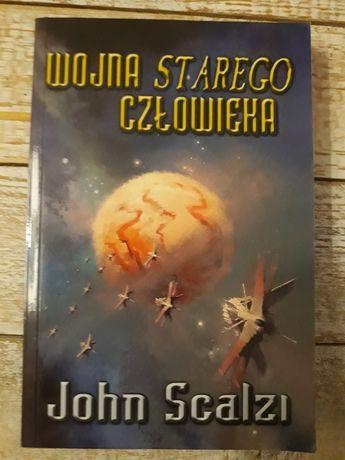Wojna starego człowieka. John Scalzi