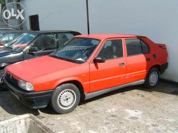 Alfa Romeo 33 para peças