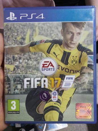 FIFA 17 po polsku