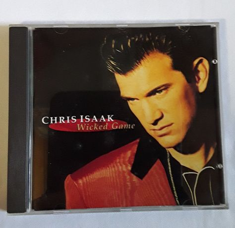 CD Chris Isaak - Wicked Game