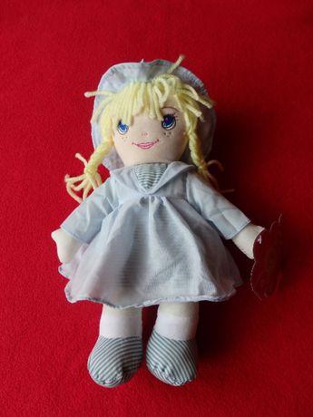 Lalka Szmacianka Dolly