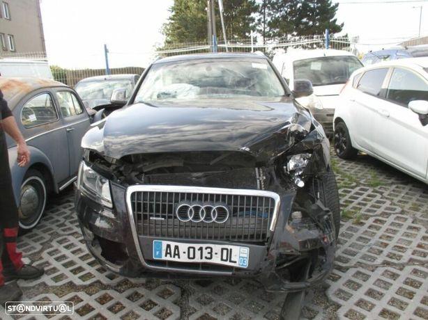 Motor Audi A4 A6 A5 Q5 2.0Tdi 170cv CAHA CAHB Caixa de Velocidades Automatica Arranque + Alternador