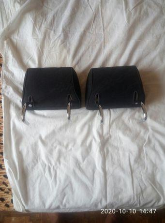 Продам подголовники задние мерседес е-280