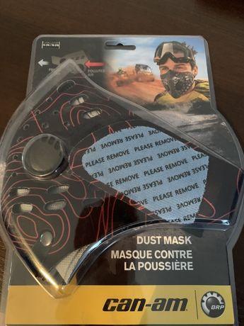 Maska przeciwpyłowa BRP Can-Am Cross Quad Buggy