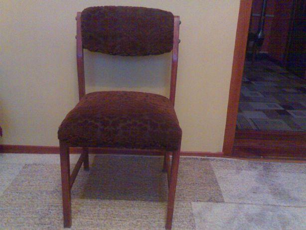 Мягкие стулья -пять штук