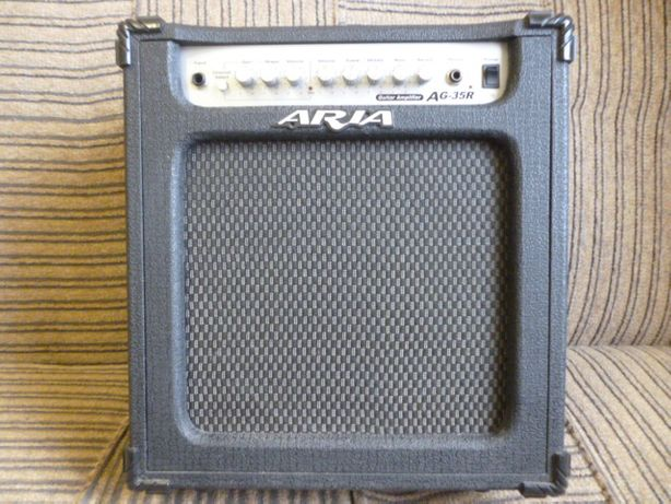 ARIA AG-35R Guitar amplifier