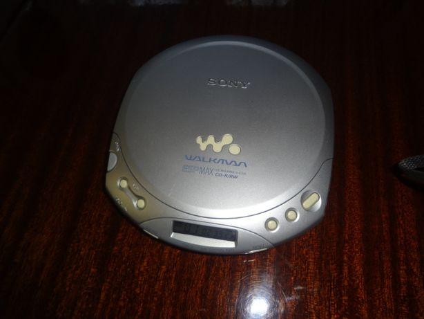 Cd-плеер Sony Walkman D-E330