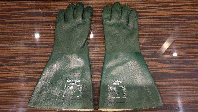 Luvas resistentes a químicos Ansell Snorkel 04-414