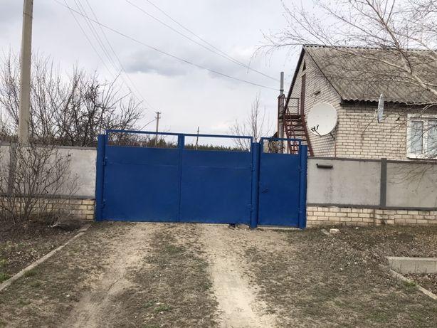Продам дом в с. Заайдаровка, Новопсковского района