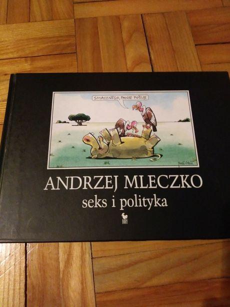 Seks i polityka - Andrzej Mleczko