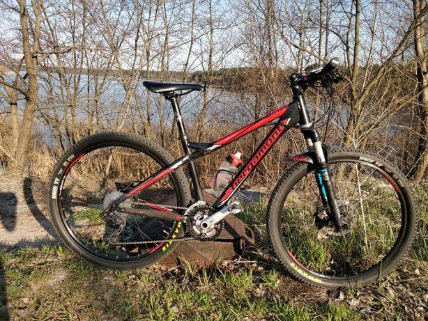 Велосипед Bergamont Roxtar 4.0 2015 размер S