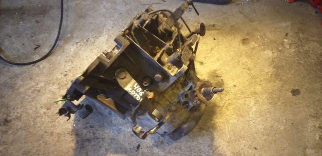 Skrzynia Biegów Peugeot 406 1.9 td