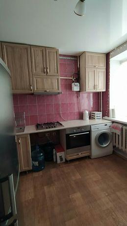 Квартира 1к/38м/кухня 8м пр.Грушевського 1,2пов.меблі і техніка