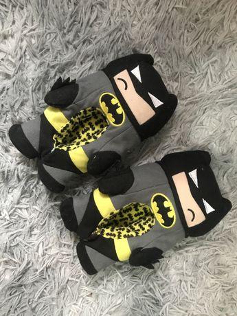 Kapcie Batman