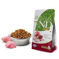 Farmina N&D Kitten (Grain Free) - Frango e Romã