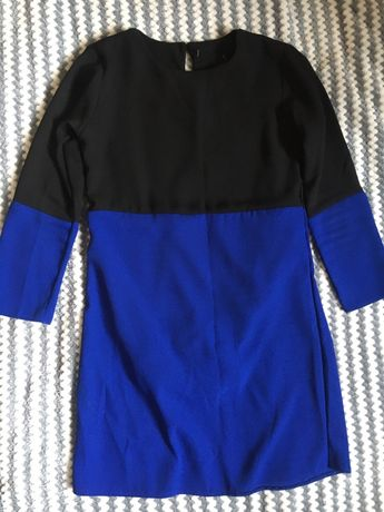 Плаття прямого крою М-ка