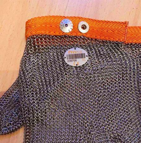 Продам перчатку кольчужная фирма fm plus германия