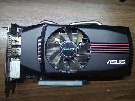 Продам Asus HD 7770