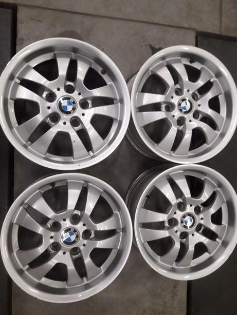Felgi aluminiowe BMW 16 cali
