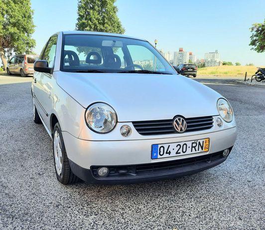 VW Lupo 1.0i 60cv Um Dono C/AC 2001