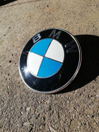 Emblemat BMW