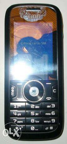 Telemóvel Huawei U125