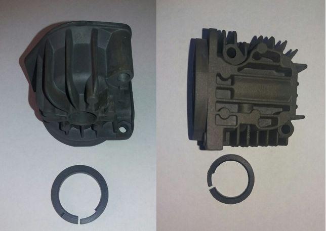 Ремкомплект пневмокомпрессора WABCO цилиндр поршневое кольцо Вабко
