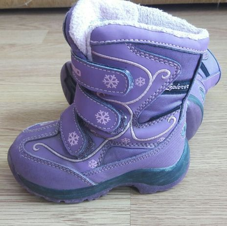 Термо-ботинки(сапожки)