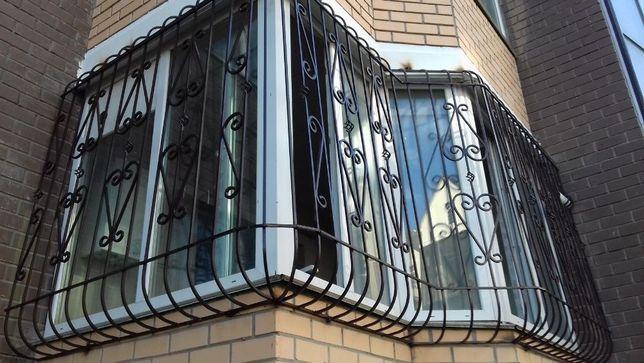 решетки на окна .
