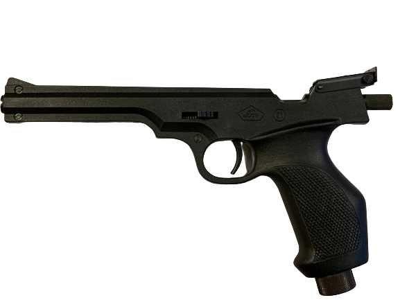Wiatrówka Pistolet LOV21 LOV 21 kal. 4,5 mm