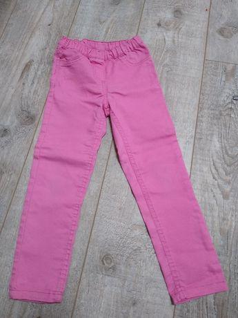 Spodnie dziewczęce Lupilu 116