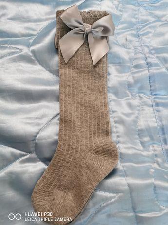 Шкарпетки-підколінки
