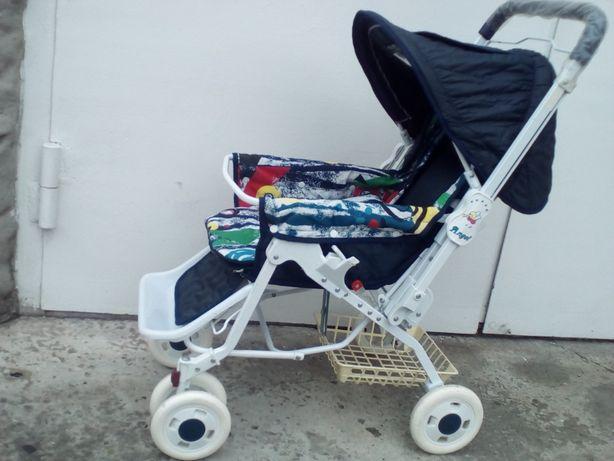 """Детская коляска""""Алекро"""" ( Тайвань)"""