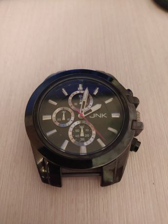 Часы stainless steel case back