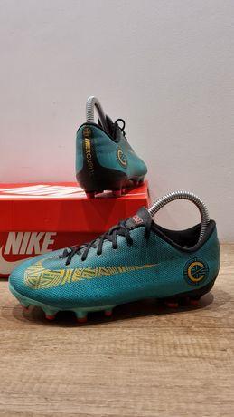 Nowe oryginalne korki Lanki Nike CR7 Mercurial najnowszy model gwaranc