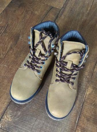 Ботинки сапоги кроссовки 21см 31-32-33