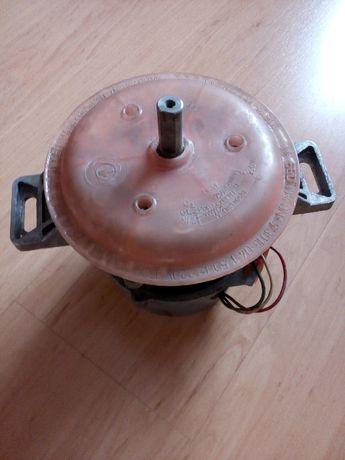 Silnik elektryczny indukcyjny jednofazowy