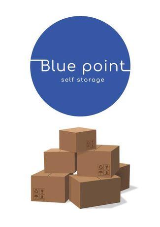 Armazém / Arrumos / Boxes / Self-Storage