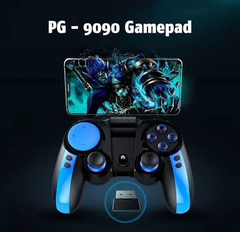 Геймпад iPEGA PG-9090 Bluetooth Джойстик для телефона Android, iOS