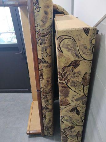 Sofa- tapczan za darmo
