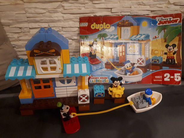 Lego DUPLO kilka zestawów