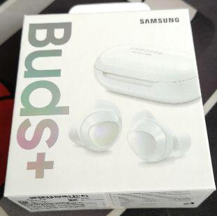 Oryginalne słuchawki Samsung Galaxy Buds plus SM-R175