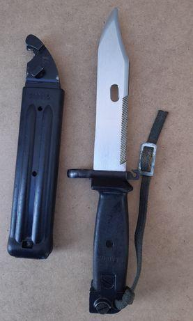 Bagnet Kałasznikow AK-47 6H4 zgodne numery