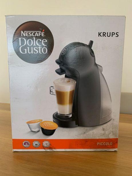 Express do kawy Nescafe Dolce Gusto KRUPS