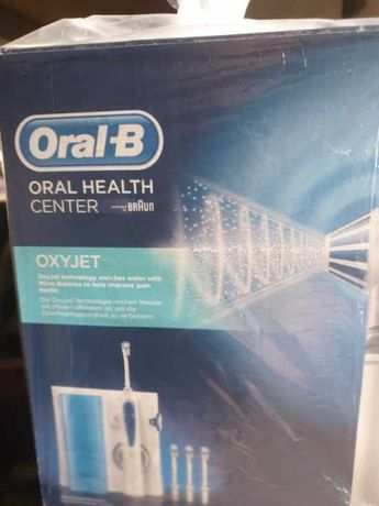 Irygator ORAL-B